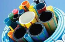 Products Produced With Plastic Extrusion